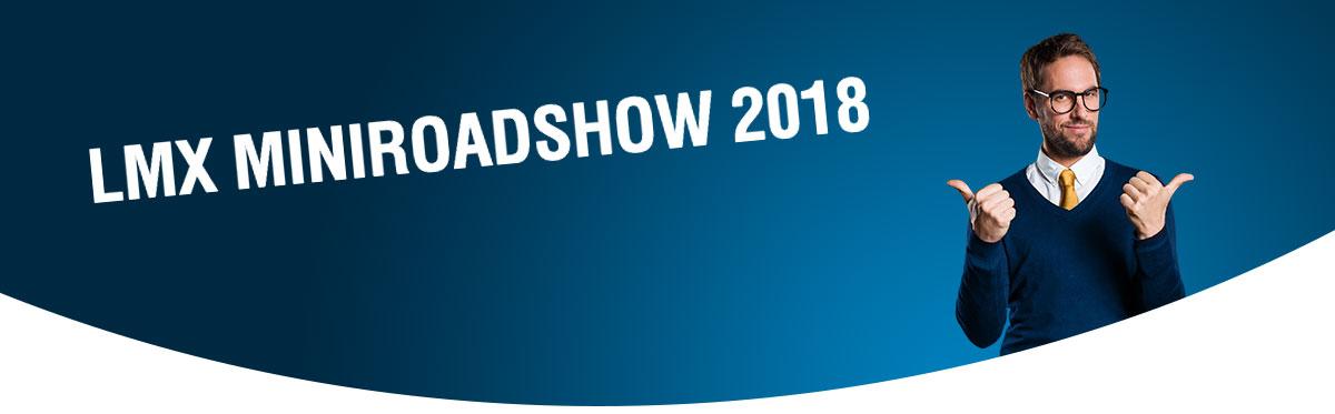 Seitenheader LMX Miniroadshow 2018